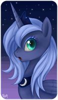 Luna -quick- by Mn27