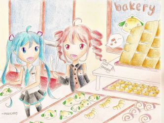 Bakery by candyleaf