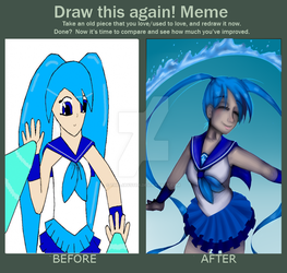 Draw This Again! by the-jayster