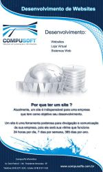 Compusofts Flyer by Agneli