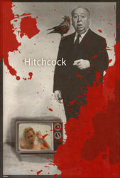Hitchcock by Mixerido