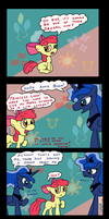 Apple Bloom's Dream!? by tifu