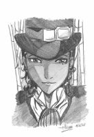 Tyki, the return X3 by Ariall
