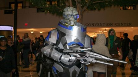 Who needs some calibrations? by Bodatheyoda