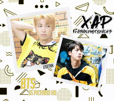 Photopack 2099 // BTS by xAsianPhotopacks