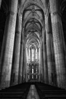 Batalha Monastery by rhipster