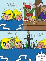 Zelda WW Comic 106 by Dilly-Oh