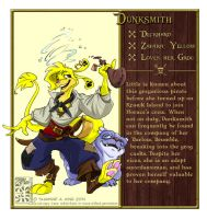 Neopet Profiles - Dunksmith by Quarter-Virus