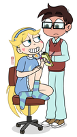 Not That Kind Of Doctor by dm29