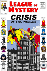Crisis of Two Worlds by Eldacur