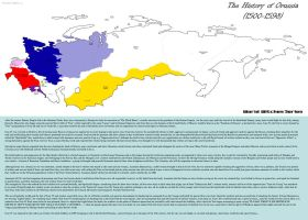 WW: History of Orussia (Pt 8) by ThanyTony