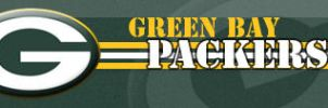 Green Bay Packers Signature by McKee91
