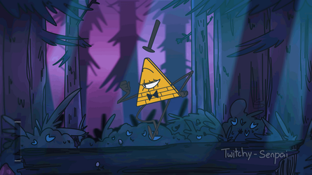 A Dorito Senpai Appeared Before You by Twitchy-Senpai