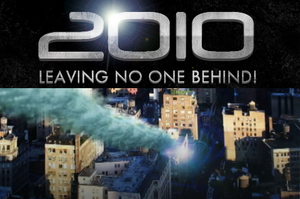 2010 :: Leaving No One Behind by kapdesign