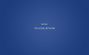 The Social Network by Couiche