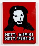 Commie Jesus by robertllynch