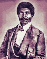 Dred Scott by peterpicture