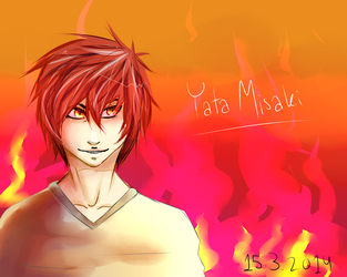 Yata by Forgothea
