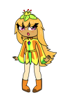 Seedrian Adopt #1 CLOSED by TheCelestialKnightX