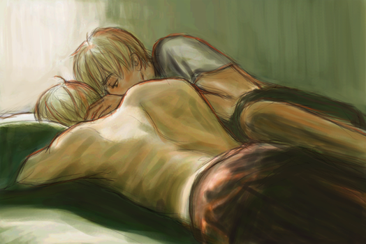 aph_intimacy by mintbot