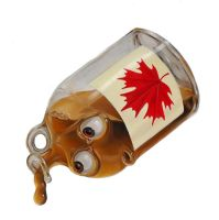 Maple-syrup by sgibb