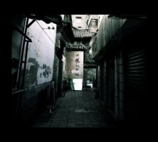 .224. China Street by turn-the-paradise-on