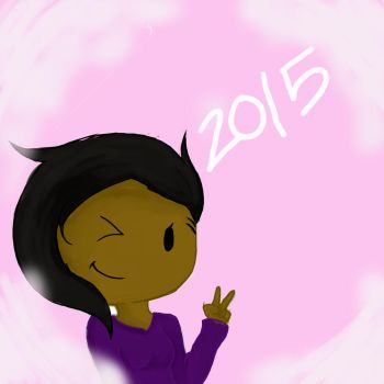 2015 by TheHeart88