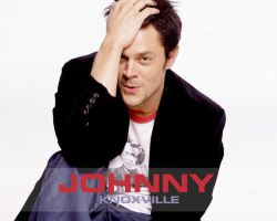 JOHNNY KNOXVILLE WALLPAPER 3 by JaCkY506