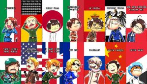 Make a Meme Face Hetalia Style by TheonenamedA