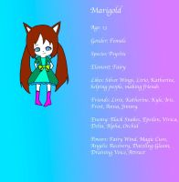 Marigold by BioProject04