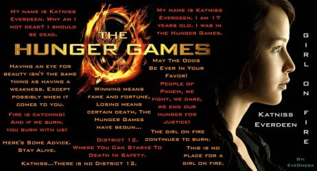 the hunger games speech