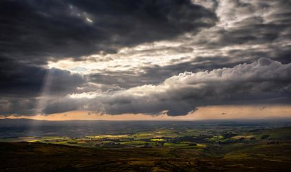 Hartside Pass by scotto
