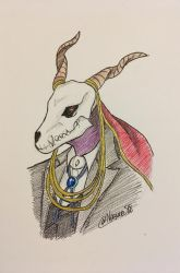 Elias Ainsworth by Nabuco88