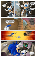 S.T.C Issue 1 Page 7 by Okida