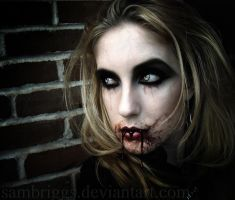LadyLestat by SamBriggs