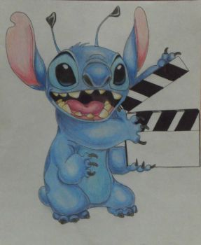 Director Stitch by bingkee