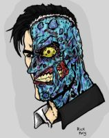 Two-Face: TAS Version by TheMonkeyYOUWant