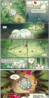 [m-005] forest by bourbonize
