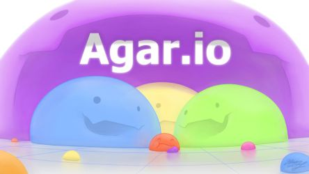 Agar.io by Alexia-way