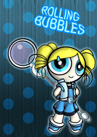 Rolling Bubbles by Aggiepuff