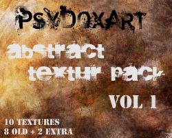 Abstract Textur Pack Vol. 1 by IG000R