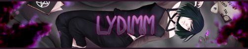 a new banner by Iydimm