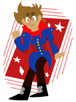 Tord  by Puppup1212
