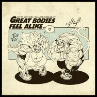 Great Bodies feel alike by Gettar82