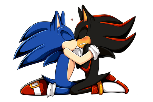 .:Collab:. Sonadow by kiuki-10
