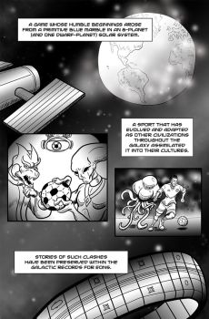 Galaxy Cup - Page 2 Preview by atmanryu