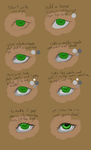 uh Shine Tutorial I Guess by All-The-Fish-Here