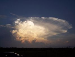 Clouds 012 by rushpoint-stock