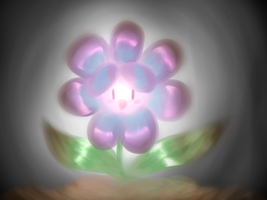 The Equal Flower by thegreatrouge