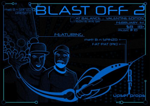 Blastoff2 Copy by stoutlab